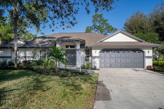409 Ashbury Way, Naples, FL 34110 (MLS #220015688) :: Sand Dollar Group