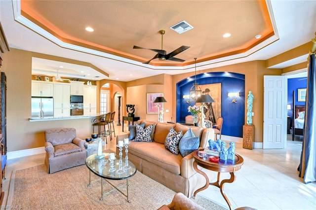14562 Juniper Point Ln, Naples, FL 34110 (MLS #220015719) :: Sand Dollar Group