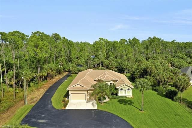 4191 1st Ave SW, Naples, FL 34119 (MLS #220015722) :: Clausen Properties, Inc.