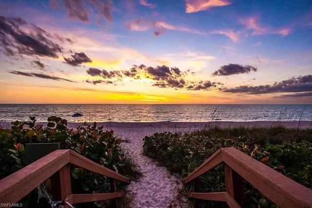 9375 Gulf Shore Dr #201, Naples, FL 34108 (#220015764) :: Caine Premier Properties