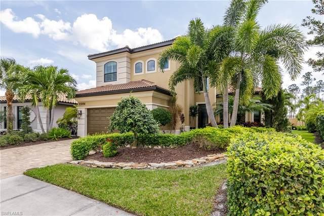 23396 Sanabria Loop, Bonita Springs, FL 34135 (MLS #220015767) :: Clausen Properties, Inc.