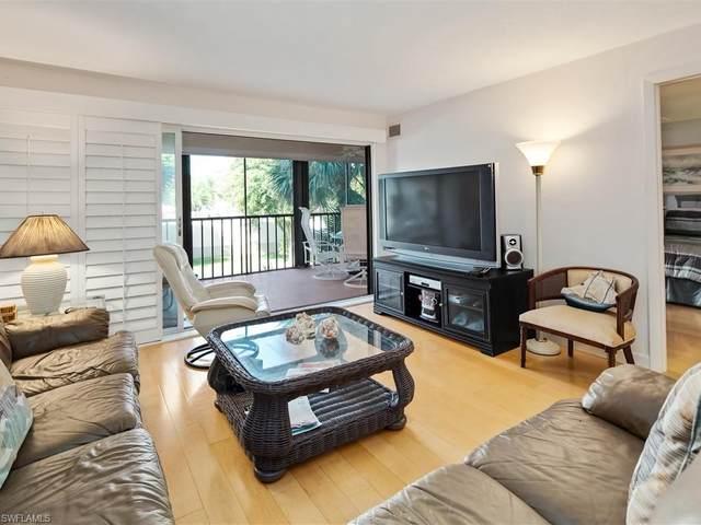 1041 S Collier Blvd #103, Marco Island, FL 34145 (MLS #220015821) :: Clausen Properties, Inc.