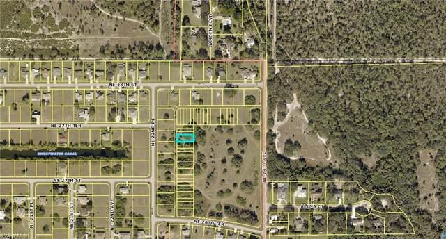 NE 22nd Pl, Cape Coral, FL 33909 (MLS #220015850) :: Domain Realty