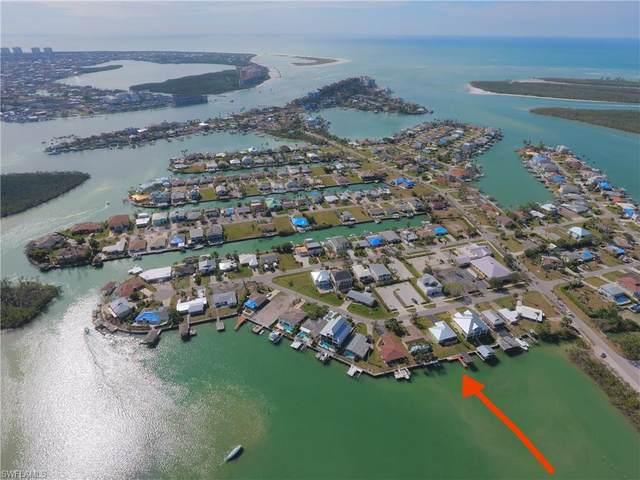 117 Pago Pago Dr E, Naples, FL 34113 (#220015919) :: Caine Premier Properties