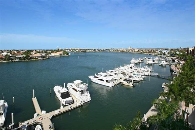 750 N Collier Blvd A-112, Marco Island, FL 34145 (#220015930) :: Caine Premier Properties