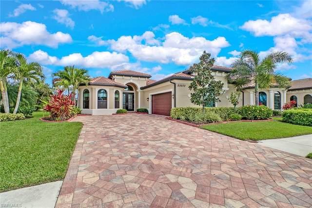 23472 Sanabria Loop, Bonita Springs, FL 34135 (MLS #220015978) :: Clausen Properties, Inc.