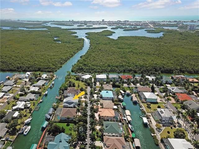11581 Isle Of Palms Dr, Fort Myers Beach, FL 33931 (#220015986) :: We Talk SWFL