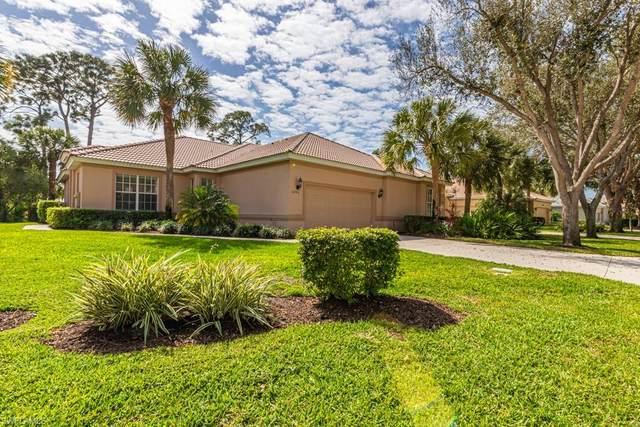 6442 Birchwood Ct, Naples, FL 34109 (MLS #220016011) :: Clausen Properties, Inc.