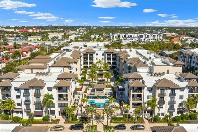 1035 3rd Ave S #504, Naples, FL 34102 (MLS #220016019) :: Sand Dollar Group