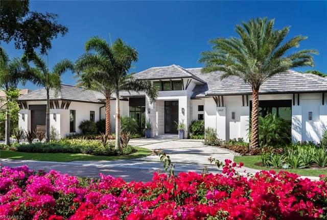 6621 George Washington Way, Naples, FL 34108 (MLS #220016035) :: Clausen Properties, Inc.