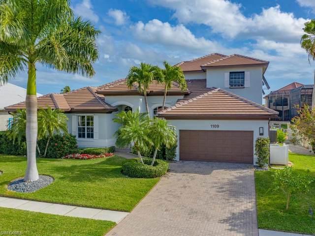1109 Bond Ct, Marco Island, FL 34145 (MLS #220016109) :: The Naples Beach And Homes Team/MVP Realty