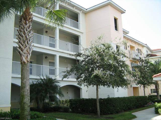 4450 Botanical Place Cir #306, Naples, FL 34112 (#220016124) :: The Dellatorè Real Estate Group