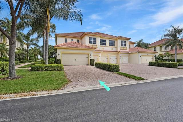 17495 Old Harmony Dr #201, Fort Myers, FL 33908 (MLS #220016134) :: Clausen Properties, Inc.