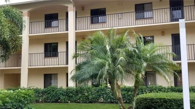 5784 Deauville Cir B105, Naples, FL 34112 (MLS #220016144) :: The Keller Group