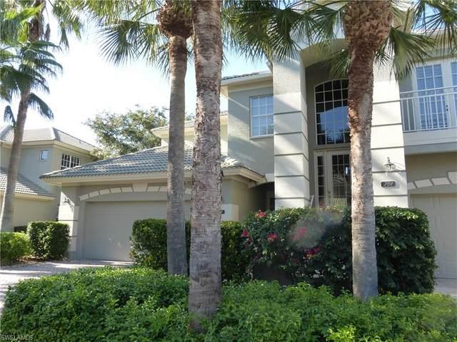 9017 Whimbrel Watch Ln 4-101, Naples, FL 34109 (MLS #220016160) :: Clausen Properties, Inc.