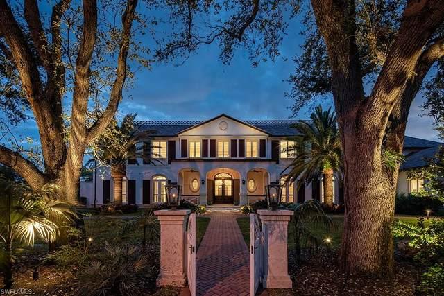 4296 Cutlass Ln, Naples, FL 34102 (#220016181) :: Caine Premier Properties