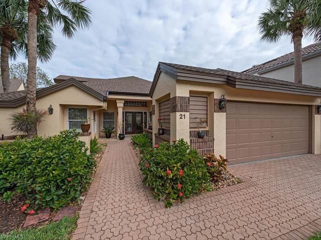 21 Grey Wing Pt, Naples, FL 34113 (#220016201) :: Caine Premier Properties
