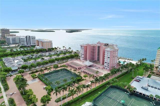 1000 S Collier Blvd #304, Marco Island, FL 34145 (MLS #220016268) :: The Naples Beach And Homes Team/MVP Realty