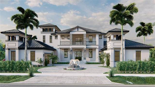 680 S Barfield Dr, Marco Island, FL 34145 (MLS #220016286) :: The Naples Beach And Homes Team/MVP Realty