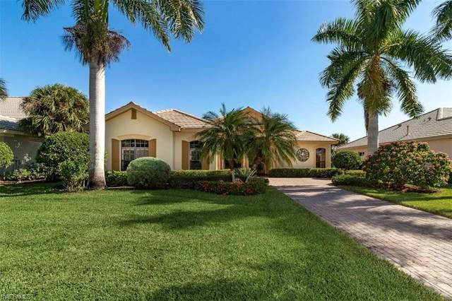 3210 Shady Bend, Fort Myers, FL 33905 (#220016333) :: We Talk SWFL