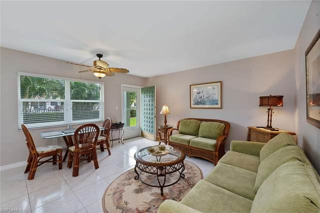 235 Seaview Ct G4, Marco Island, FL 34145 (MLS #220016390) :: The Naples Beach And Homes Team/MVP Realty