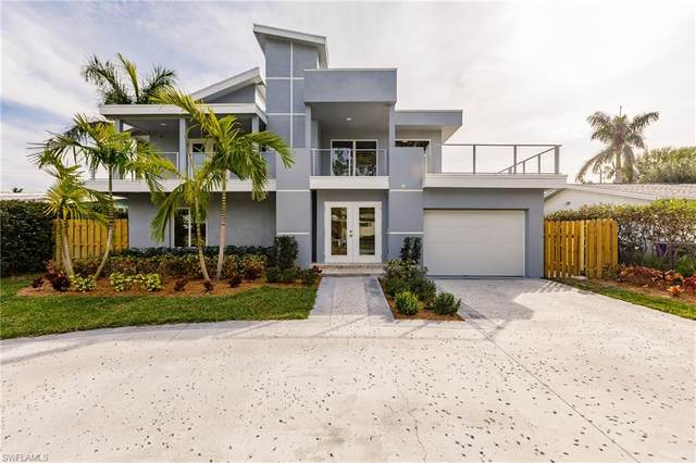 1200 Diana Ave, Naples, FL 34103 (MLS #220016402) :: Sand Dollar Group