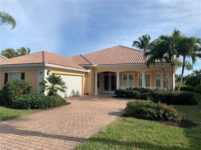 7346 Donatello Ct, Naples, FL 34114 (MLS #220016406) :: Clausen Properties, Inc.