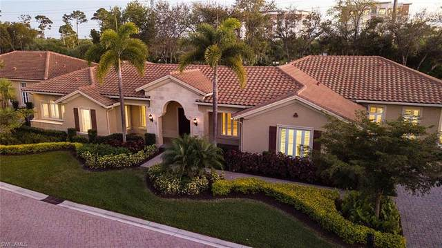 2078 Torino Way, Naples, FL 34105 (#220016441) :: Equity Realty