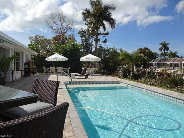2160 Snook Dr, Naples, FL 34102 (MLS #220016455) :: The Naples Beach And Homes Team/MVP Realty