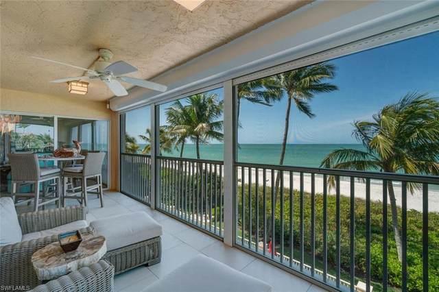 9517 Gulf Shore Dr 301, 302, 303, Naples, FL 34108 (MLS #220016460) :: Sand Dollar Group