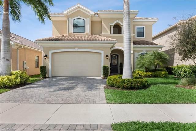 1657 Serrano Cir, Naples, FL 34105 (#220016476) :: The Dellatorè Real Estate Group