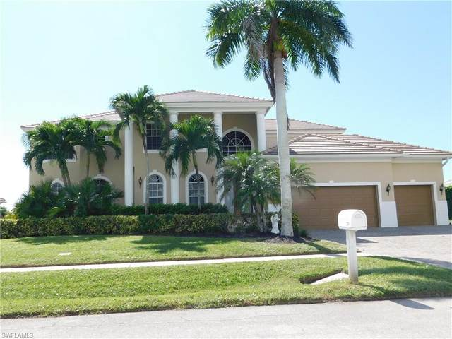 334 Meadowlark Ct, Marco Island, FL 34145 (MLS #220016488) :: The Naples Beach And Homes Team/MVP Realty