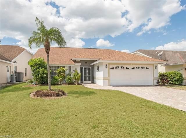 723 Lambton Ln, Naples, FL 34104 (#220016490) :: Jason Schiering, PA