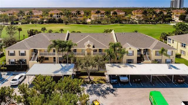 1366 Mainsail Dr #1515, Naples, FL 34114 (#220016513) :: Equity Realty