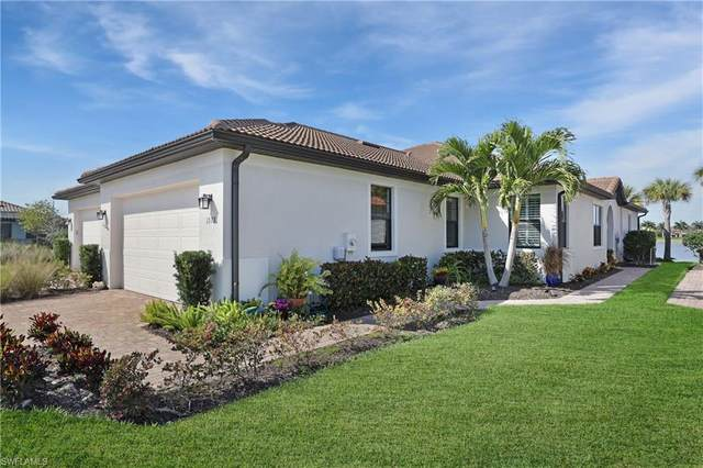 1573 Oceania Dr S, Naples, FL 34113 (MLS #220016519) :: #1 Real Estate Services