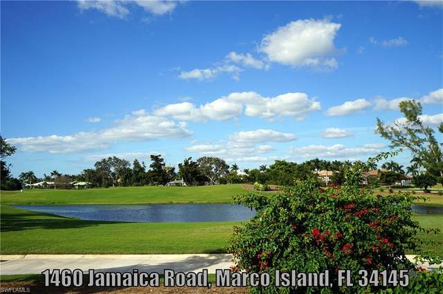 1460 Jamaica Rd, Marco Island, FL 34145 (MLS #220016650) :: The Naples Beach And Homes Team/MVP Realty