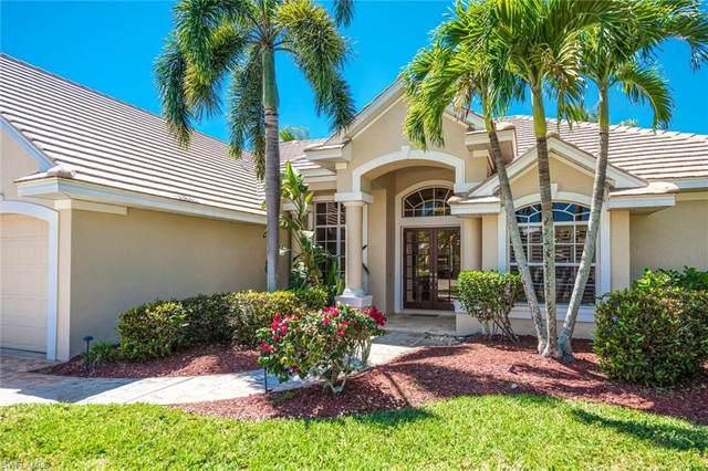 28492 Del Lago Way, Bonita Springs, FL 34135 (#220016654) :: The Dellatorè Real Estate Group
