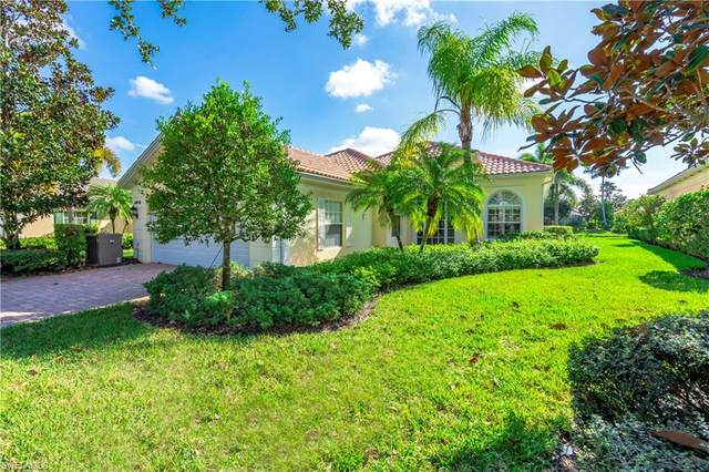 5036 Jarvis Ln, Naples, FL 34119 (#220016671) :: The Dellatorè Real Estate Group