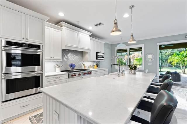 19728 Casa Verde Way, Estero, FL 33967 (MLS #220016694) :: Palm Paradise Real Estate