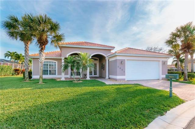 3821 Leighton Ct, Naples, FL 34116 (MLS #220016797) :: #1 Real Estate Services