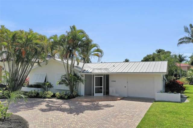 1190 Wahoo Ct, Naples, FL 34102 (MLS #220016904) :: RE/MAX Radiance