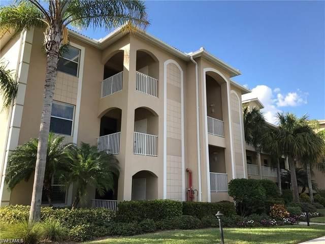 2710 Cypress Trace Cir #3025, Naples, FL 34119 (MLS #220016917) :: #1 Real Estate Services
