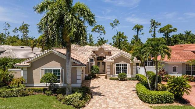 522 Eagle Creek Dr, Naples, FL 34113 (#220016944) :: Equity Realty
