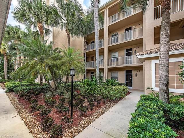 3780 Sawgrass Way #3336, Naples, FL 34112 (MLS #220016995) :: RE/MAX Radiance