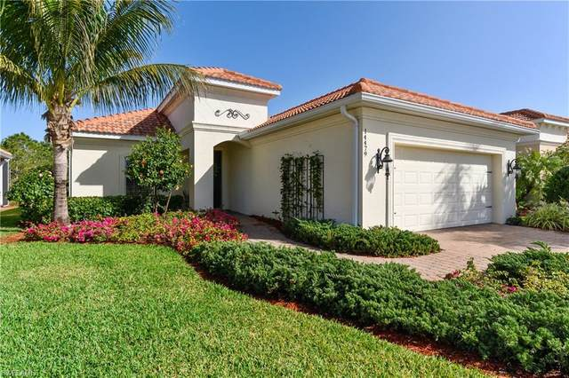 14479 Manchester Dr, Naples, FL 34114 (#220017003) :: Equity Realty