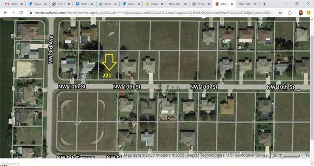 221 NW 10th St, Cape Coral, FL 33993 (MLS #220017023) :: Clausen Properties, Inc.