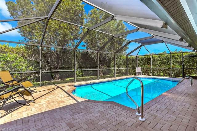 221 Countryside Dr, Naples, FL 34104 (MLS #220017077) :: #1 Real Estate Services