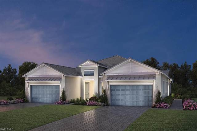 8991 Saint Lucia Dr, Naples, FL 34114 (MLS #220017192) :: Clausen Properties, Inc.