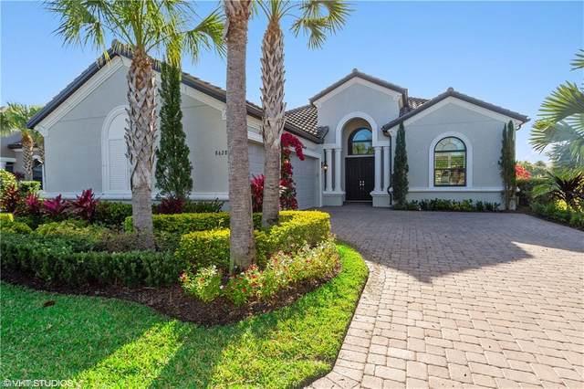 8628 Amour Ct, Naples, FL 34119 (#220017310) :: Caine Premier Properties