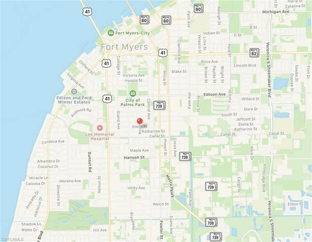 2753 Jackson St, Fort Myers, FL 33901 (#220017320) :: Equity Realty
